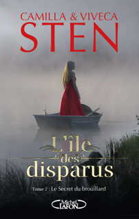 L Ile des disparus Tome 2 hd