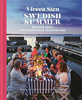 Swedish Summer recipes from the Stockholm archipelago
